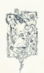 The Birth by rhuu