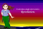 Revolution by BrowncoatFiction