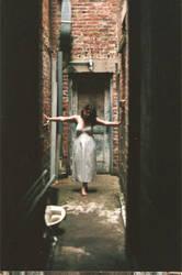 Step Beyond the Dark by BrowncoatFiction