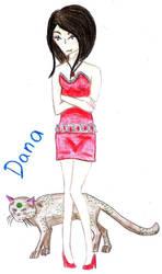 Dana by maarda