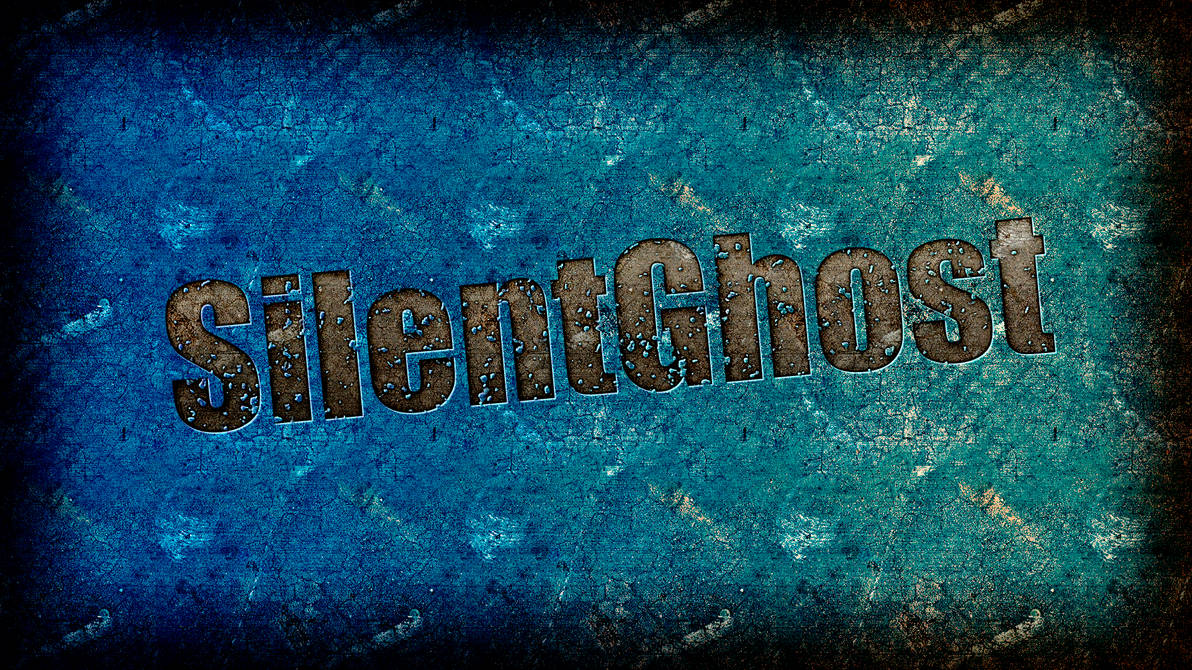 SilentGhost Wallpaper Full HD by Zeagle88 on DeviantArt