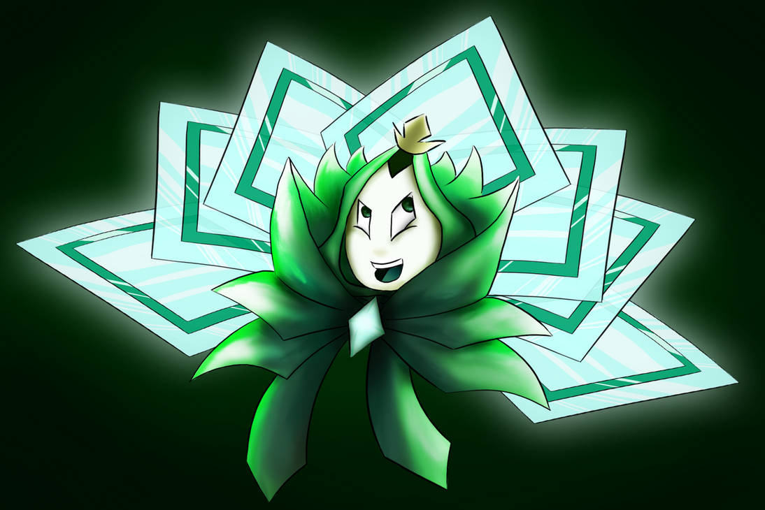 King of diamond by PrinceofSilver