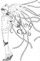 Alien Nine Club ID by KitaNeeko
