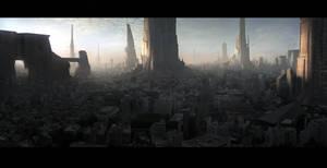 Metropolis Pt.2 by AndreeWallin