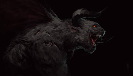Zodd the Immortal by Spellsword95
