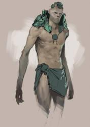 Jade by Spellsword95