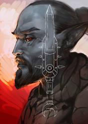Nerevar Reborn by Spellsword95