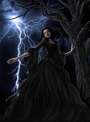 Dark Willow by hippie-girl