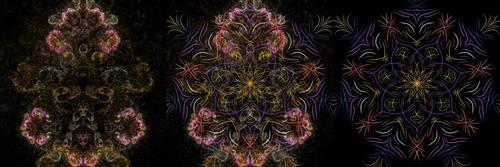 Lotus Awaken by scadl