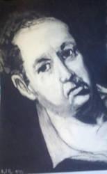 Goya by AKI355