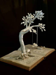 The Learning Tree by wetcanvas
