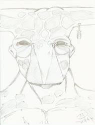Alien by TheAnimeMaster