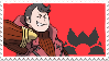Tabitha ORAS stamp by FlameFatalis