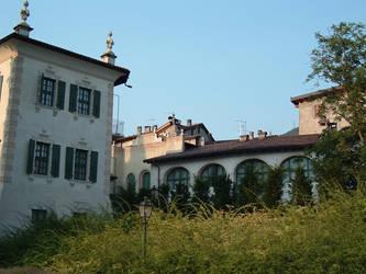 Villa de Mersi by hystericalelf