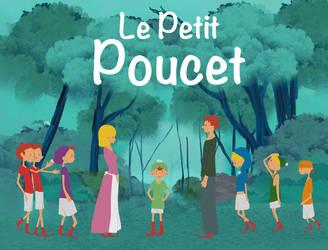 Le Petit Poucet by Malchutash