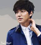 Lee Min Ho by lilsweetcharizma