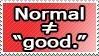Not always. by World-Hero21