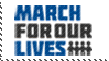 #MarchForOurLives 3.24.18 by World-Hero21