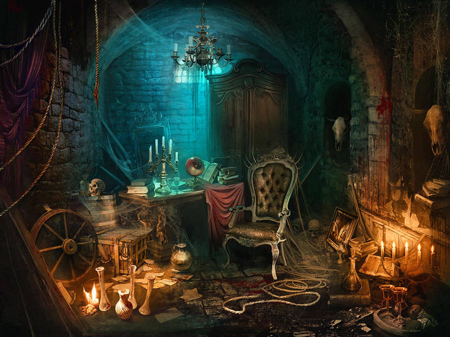 interior 4 by mySpaceDementia