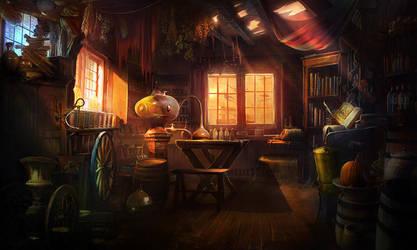interior5 by mySpaceDementia