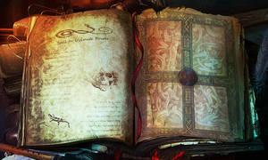 book by mySpaceDementia