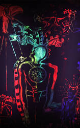 Neon Native by Sanara19