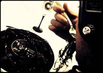 Music is served by Sanara19