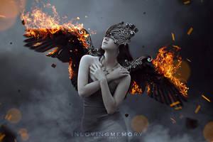 In Loving Memory by bagusradhityo