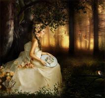 The_Autumn_Soul by anaRasha