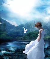 Her Paradise World by anaRasha