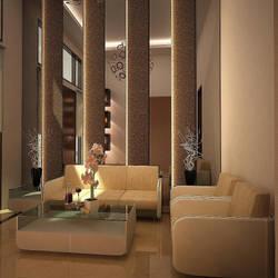 interior by yoez-amin