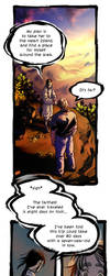 Spotlight - Heart of Keol by WebcomicUnderdogs