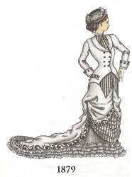 1879 C by Adelie-Helene