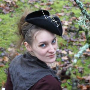 lill-sara's Profile Picture