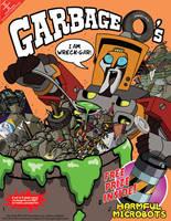 Wreck-Gar - Garbage O's by BillForster