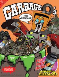 Gabage O's by BillForster