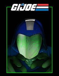 Cobra Commander by BillForster