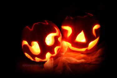 my pumpkins by NeoN-orange-Bubbles