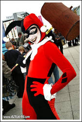 MCM Expo - Harley by RedCathedral