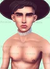 Matty (Plast) watermark by FronzeVU