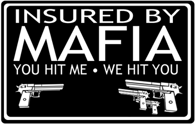 Insured by saterisk