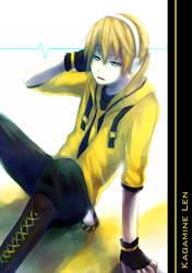 Len-Weak Voice by N-Maulina