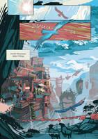 Raruurien comic sample 02 by N-Maulina