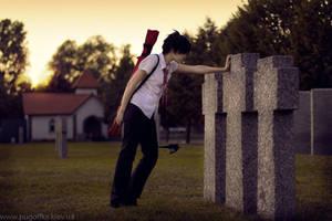 Ao no exorcist by HibariRin