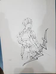 W.I.P 01 by Kirito5454