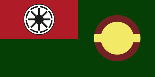 Flag of the Grand Army of the Republic by MartinKassemJ120