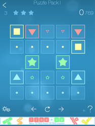 Symbol Link answers - Puzzle Pack 1 - Level 3 by HangHang0902