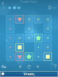 Symbol Link answers - Puzzle Pack 1 - Level 4 by HangHang0902