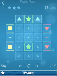Symbol Link answers - Puzzle Pack 1 - Level 6 by HangHang0902