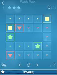 Symbol Link answers - Puzzle Pack 1 - Level 7 by HangHang0902